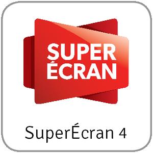 Super Ecran 4